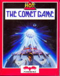 The Comet Game ZX Spectrum Front Cover