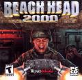 Beach Head 2000 Windows Front Cover
