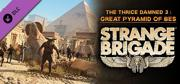 Strange Brigade: The Thrice Damned 3 - Great Pyramid of Bes Windows Front Cover