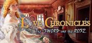 Love Chronicles: The Sword and the Rose (Collector's Edition) Windows Front Cover