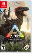 ARK: Survival Evolved Nintendo Switch Front Cover