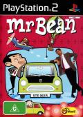 Mr Bean's Wacky World PlayStation 2 Front Cover