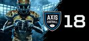 Axis Football 2018 Linux Front Cover