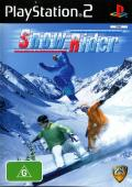 Snow Rider PlayStation 2 Front Cover