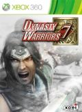 Dynasty Warriors 7: Legend Stage Pack 1 Xbox 360 Front Cover