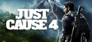 Just Cause 4 Windows Front Cover