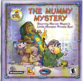 The Mummy Mystery Macintosh Front Cover
