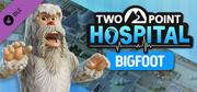 Two Point Hospital: Bigfoot Linux Front Cover