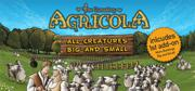 Agricola: All Creatures Big and Small Linux Front Cover