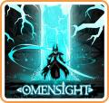 Omensight Nintendo Switch Front Cover