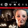 The Council: Episode 4 - Burning Bridge PlayStation 4 Front Cover