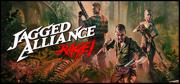 Jagged Alliance: Rage! Windows Front Cover