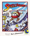 Spellbound! Atari ST Front Cover