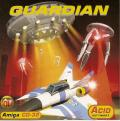 Guardian Amiga CD32 Front Cover