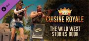 Cuisine Royale: The Wild West Stories Book Windows Front Cover