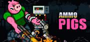 Ammo Pigs: Armed and Delicious Macintosh Front Cover