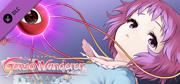 "Touhou: Genso Wanderer - Reloaded: Player Character ""Satori Komeiji"" Windows Front Cover"