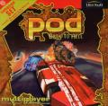 POD: Back to Hell Windows Front Cover