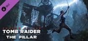 Shadow of the Tomb Raider: The Pillar Windows Front Cover