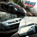 Need for Speed: Rivals - Movie Pack: Racers PlayStation 4 Front Cover