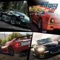 Need for Speed: Rivals - Ferrari Edizioni Speciali Complete Pack PlayStation 4 Front Cover