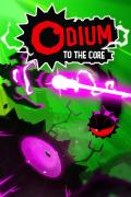 Odium to the Core Xbox One Front Cover