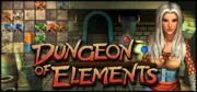 Dungeon of Elements Linux Front Cover