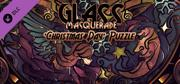 Glass Masquerade: Christmas Day Puzzle Macintosh Front Cover