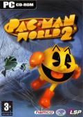 Pac-Man World 2 Windows Front Cover