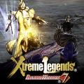 Dynasty Warriors 7: Xtreme Legends - Legend Stage Pack 1 PlayStation 3 Front Cover