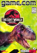 The Lost World: Jurassic Park Game.Com Front Cover