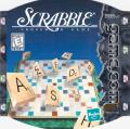 Scrabble Game.Com Front Cover