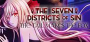 The Seven Districts of Sin: The Tail Makes the Fox Linux Front Cover