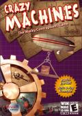 Crazy Machines: The Wacky Contraptions Game Macintosh Front Cover