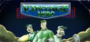 Vintage Hero Windows Front Cover
