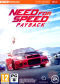 Need for Speed: Payback Windows Front Cover