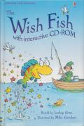 The Wish Fish with interactive CD-ROM Windows Front Cover