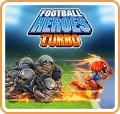 Football Heroes Turbo Nintendo Switch Front Cover