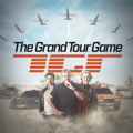 The Grand Tour Game PlayStation 4 Front Cover