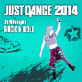 Just Dance 2014: Avril Lavigne - Rock N Roll PlayStation 4 Front Cover