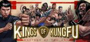 Kings of Kungfu Linux Front Cover