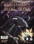 Whale's Voyage Amiga Front Cover