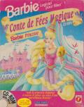 Magic Fairy Tales: Barbie as Rapunzel Macintosh Front Cover