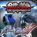 SoulCalibur V: Tekken Costumes 2 PlayStation 3 Front Cover