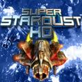 Super Stardust HD: Complete PlayStation 3 Front Cover 2nd release