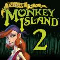 Tales of Monkey Island: Chapter 2 - The Siege of Spinner Cay PlayStation 3 Front Cover
