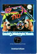 David's Midnight Magic Apple II Front Cover