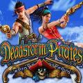 Deadstorm Pirates PlayStation 3 Front Cover