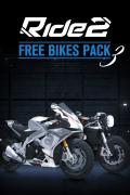 Ride 2: Free Bikes Pack 3 Xbox One Front Cover