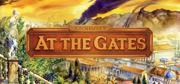 Jon Shafer's At the Gates Linux Front Cover